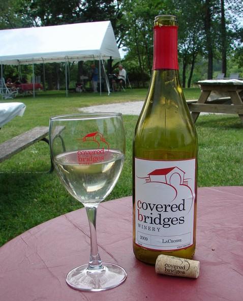 Covered Bridges Winery
