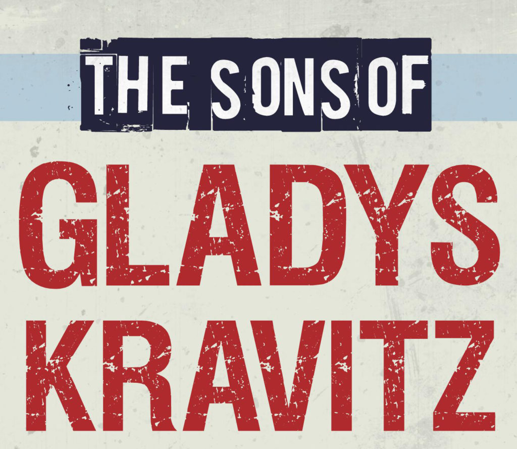 February 3, 2018: Sons of Gladys Kravitz (Acoustic)<br>Music at the Winery
