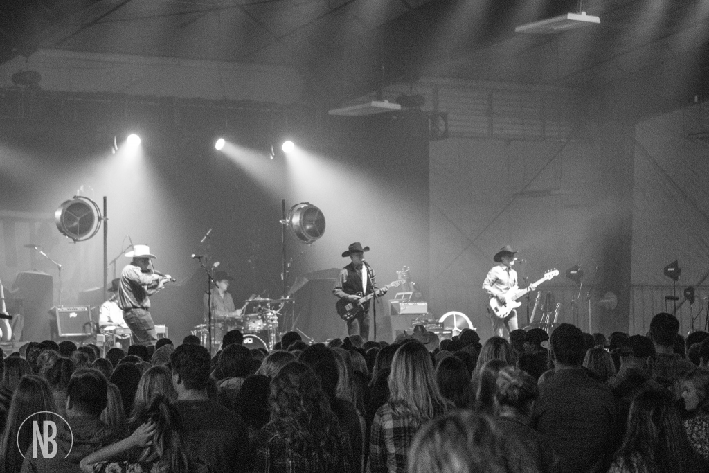October 19, 2019:<br>Tyler Richton & The High Bank Boys<br>Music at the Winery