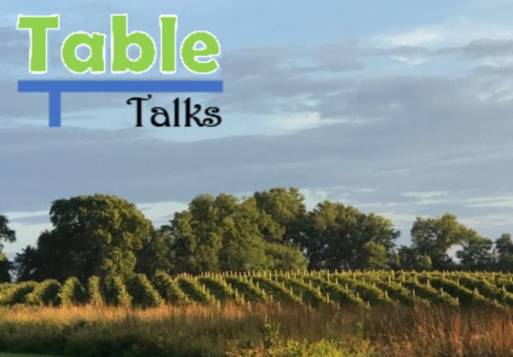 June 13, 2019: Table Talks<br>Cooking with Alessandra