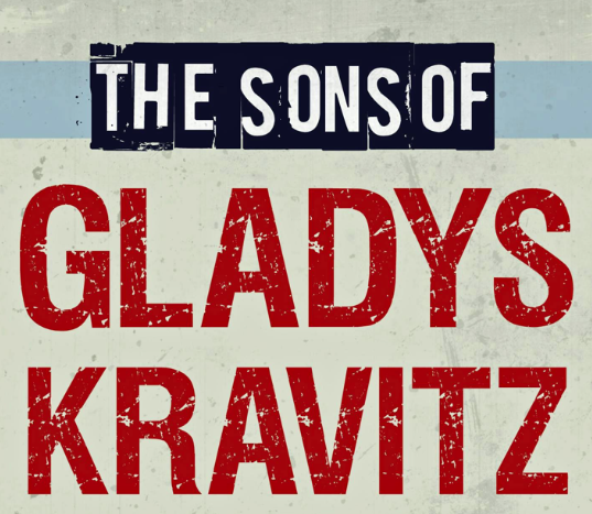 January 25, 2020: The Sons of Gladys Kravits<br>Music at the Winery
